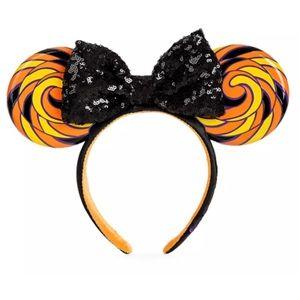 Disney Halloween Lollipop Ear Headband